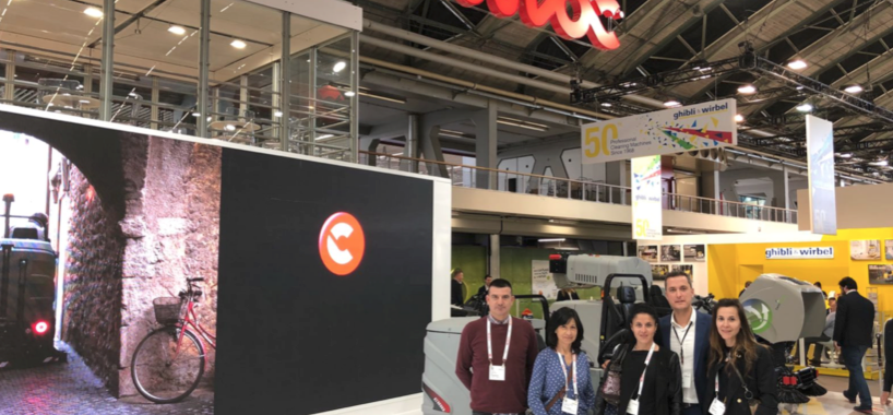 Grupo-Cant-Interclean-2018-Amsterdam-Facility-Service